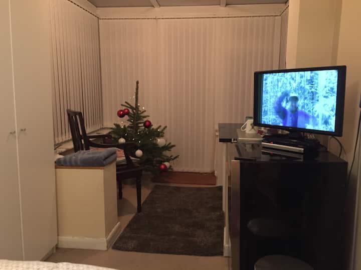 Single Room Annex