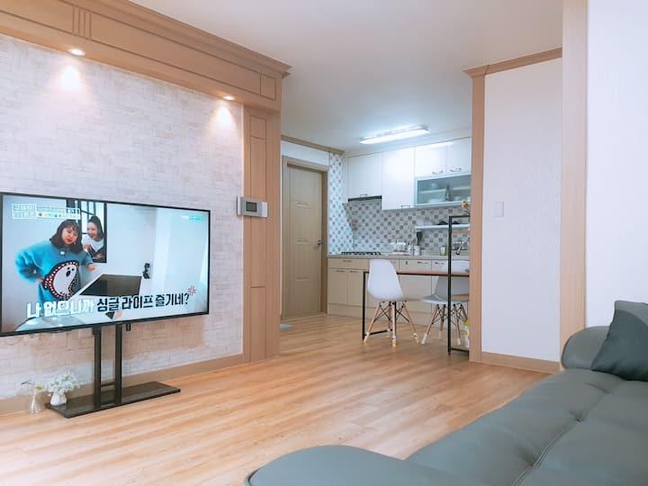 【Stay】 모던하우스 #오늘의집#전주