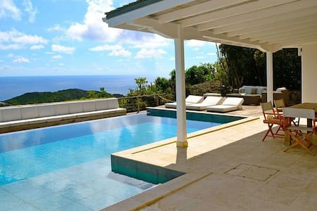 Villa TEO (1 Bedroom) - Saint Barth