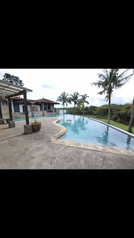 Homestay villa Le Jollax - Senai - Rumah