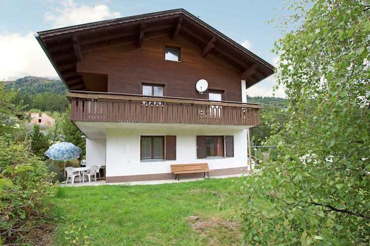 Modern Chalet in Piller near Ski Area