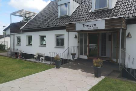 Hotell Trasten