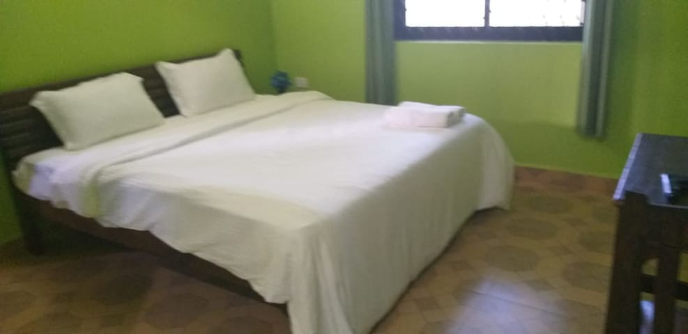 Sunset inn goa  A/c deluxe rooms and studio apts