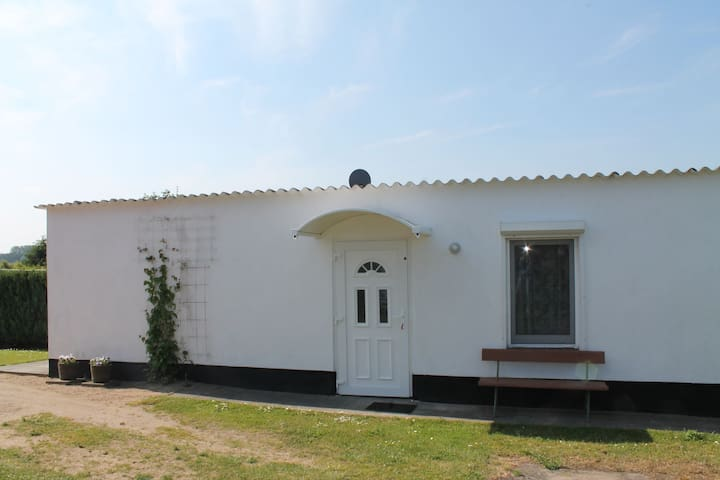 Comfortable Bungalow in Damshagen with Barbecue