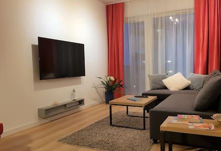 Apartament Galeria Młociny