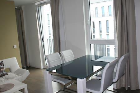 Very nice Flat Berlin Mitte - Berlin - Lejlighed
