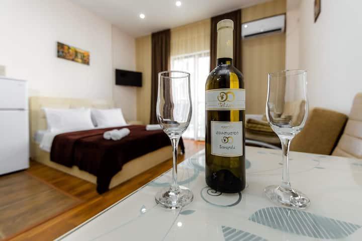 Nika's   apartament    ⭐️⭐️  -50%. discount  ⭐️⭐️