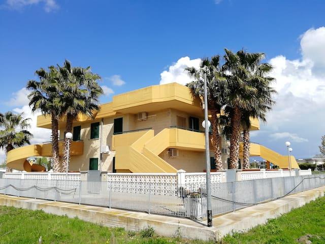 Casa Vacanza Flamingo Ippocampo 1
