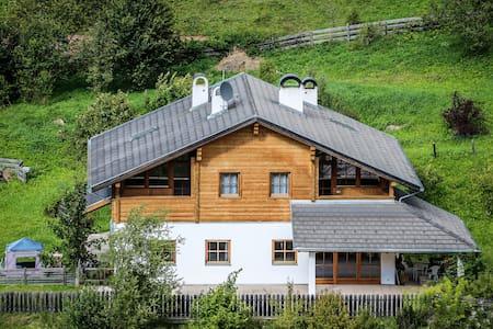 Haus Traudi Obereggen /Rauth - Novale