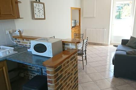 appart meublé proche du puy du fou