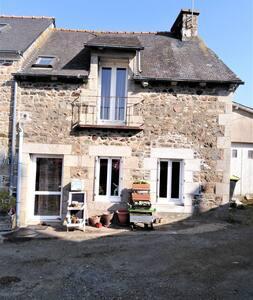 Petite maison typique