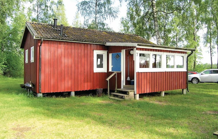 Holiday cottage with 1 bedroom on 32 m² S25027