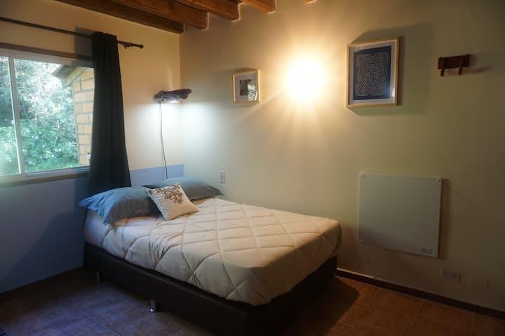 Beautiful and cosy house in Santa Elena, Medellin
