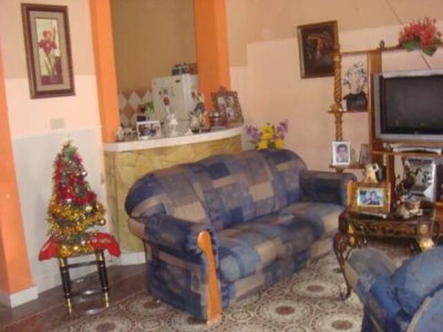 Hostal La Cascada Room 3 (CFGOS)