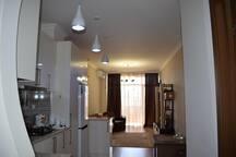 TEO-apartament