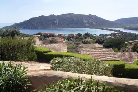 Appartement, vue mer Santa Giulia - Porto-Vecchio