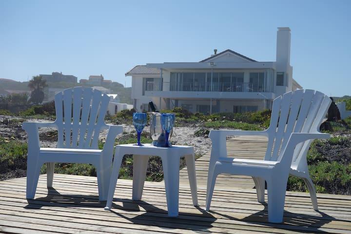 On The Beach Luxury unit - Yzerfontein - อพาร์ทเมนท์