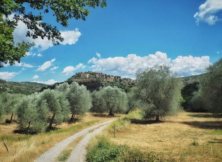 Olivella apartment