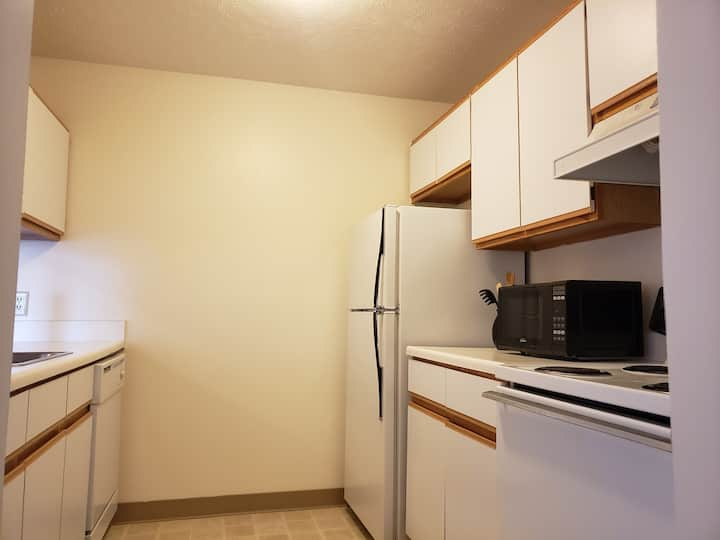 Sturgis 2 bedroom Apartment home