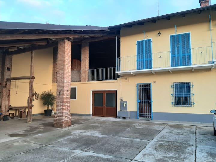 Casa ALI DEL SORRISO