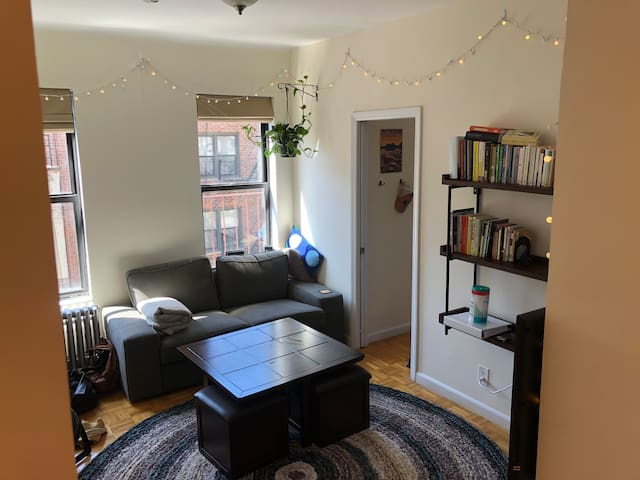 Upper East Side Single Room in Spacious Apartment