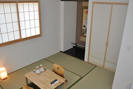 (B)2min to the station,35min to Narita Airport! - House