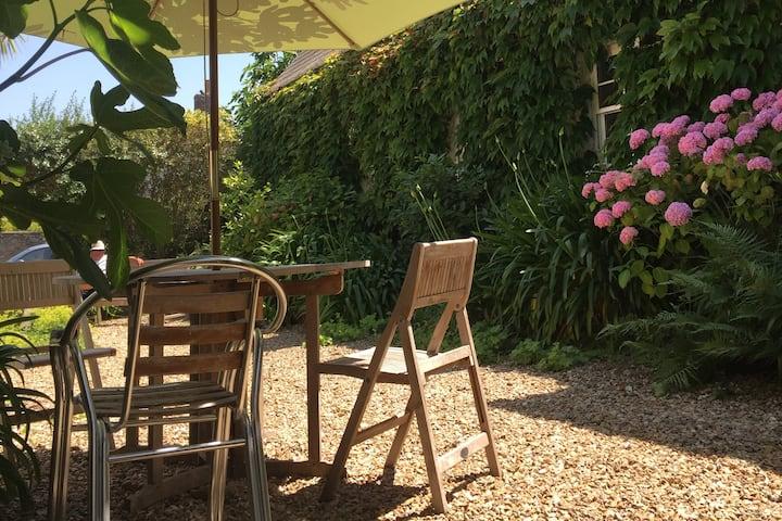La Bruyere @ Les Granges des Fleurs Cottages