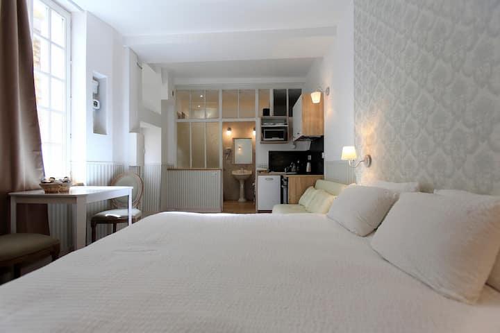 Studio 2 pers Appart'Hotel de Saint-Georges 5*****