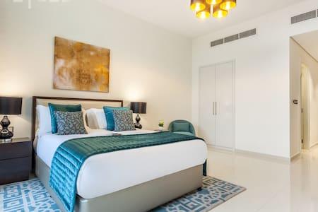 Charismatic Studio Apartment