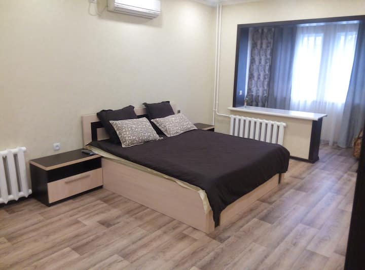 One-room apartment in 10th district. Lac Quercu.