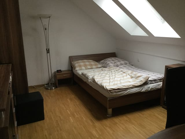 Great accommodation in Munich - Munic - Pis