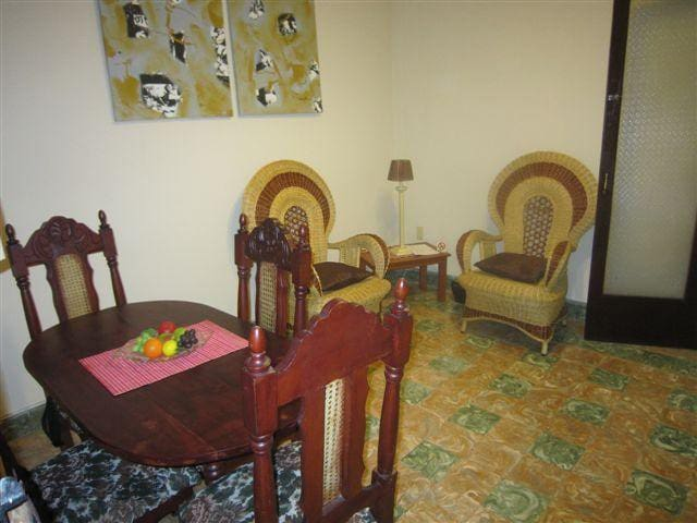 Independent apartment near to the Rum Museum - La Habana - Apartemen