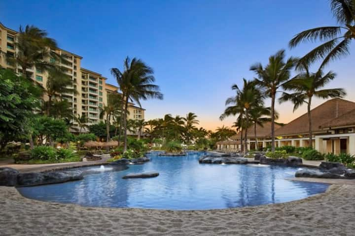 Marriott Ko Olina 3BR Ocean View - June Aug Nov 21