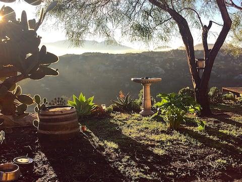 Mountain  Oasis Cottage