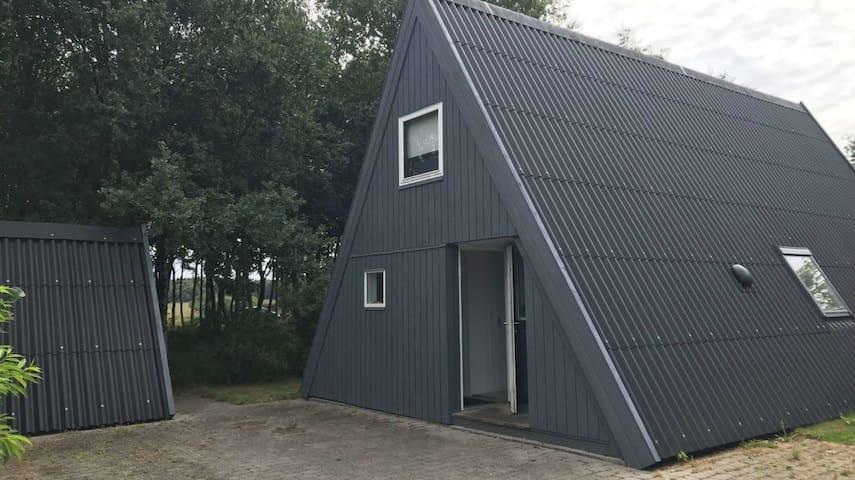 Hus ved Himmerland Golf & Spa resort