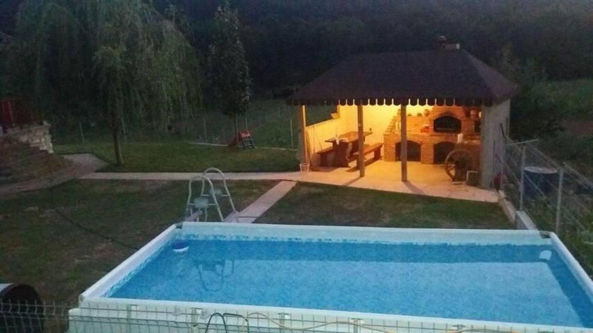 Casa Vladimir