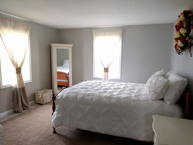 Apartment on Peace Ridge Farm - Harpers Ferry - Lejlighed