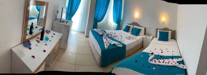 Yunus Hotel (Double Oda)
