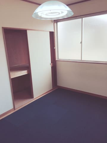 Private apartment Shougunno 2