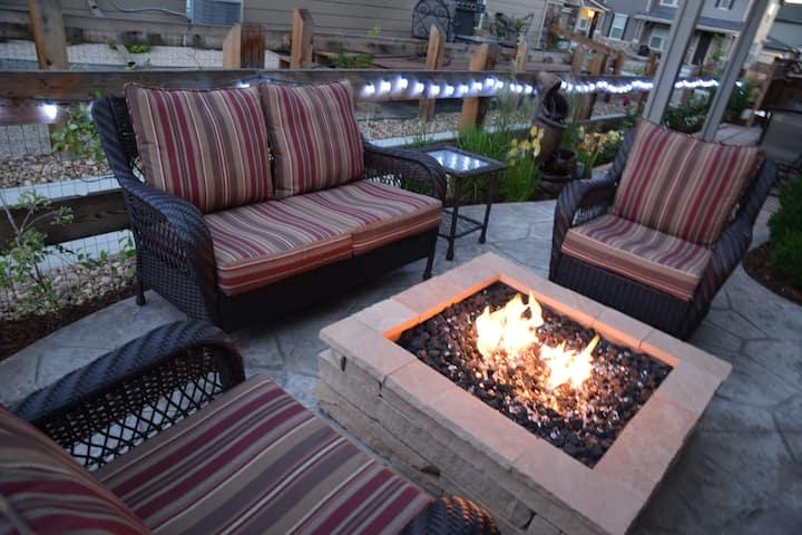 Retreat at Meridian Villas