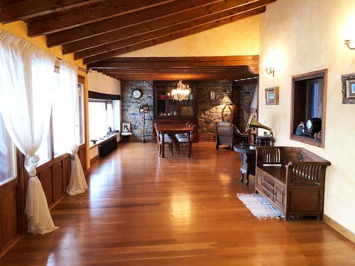 Casa Rural Mirador de Liebana