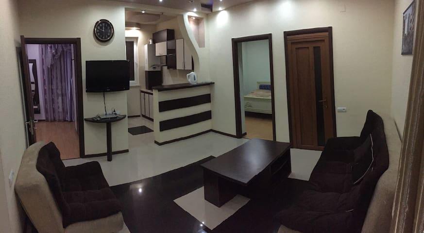 Tatev Apartments 4/ two-bedroom