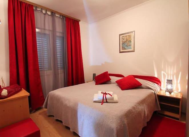 Adriatic paradise 2 room apartment - Lopud - Flat