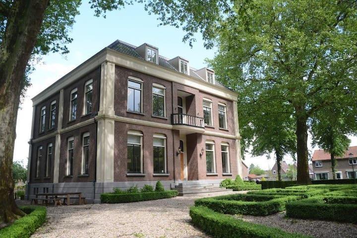 Welkom in het Gasthuis in de Betuwe - Dodewaard - Villa