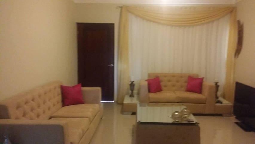 Deluxe Room in Santiago (Swimmingpool/WIFI) - Santiago De Los Caballeros - Appartement