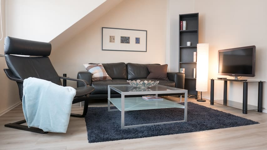 Comfortable, quiet and centrally located (#33) - Brema - Apartament