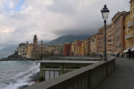 Charming studio in Camogli - Camogli