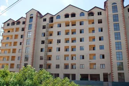 Cahkadzor Mori  Plaza,evroremont !! - Tsaghkadzor, Kotayk Province, AM - 公寓