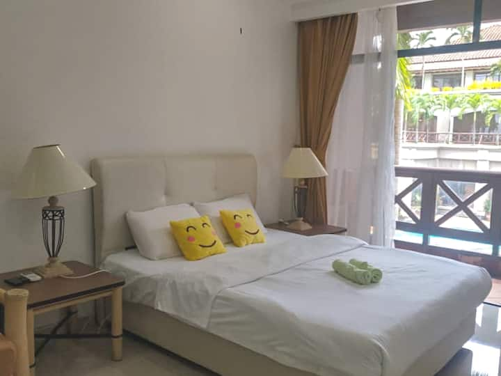 Melaka Homestay With Pool View