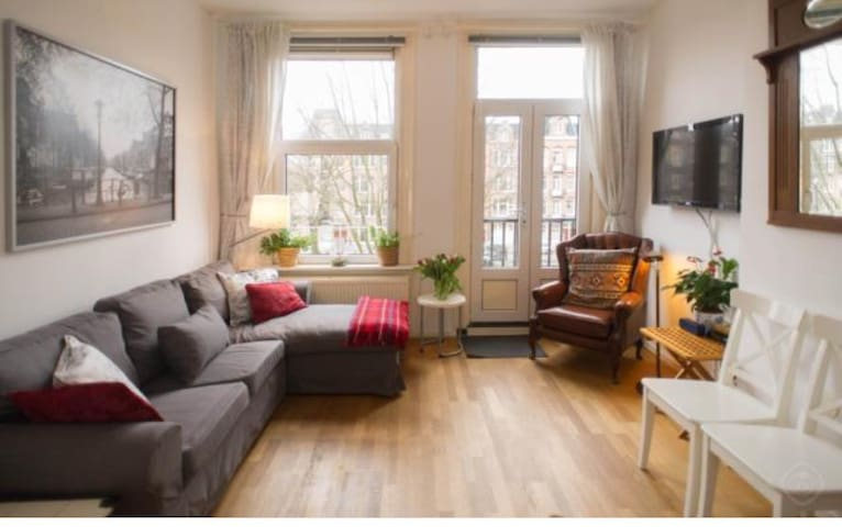 Cute little apartment - Brentwood - Appartement